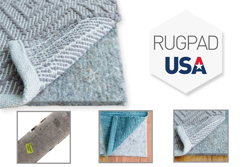 Clearance Depot New Rugpadusa 8 X 10 Extra Thick