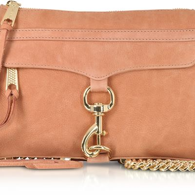 252eb07de NEW Rebecca's Minikoff Mini M.A.C. Crossbody