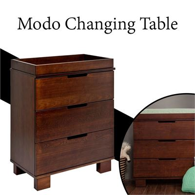 NEW Modo Changing Table