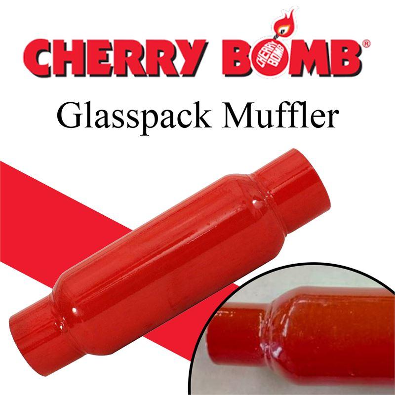 CHERRY BOMB 87522