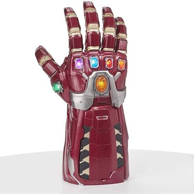 NEW Marvel Legends Series Avengers: Endgame Power Gauntlet Articulated Electronic Fist