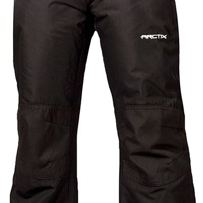 NEW Arctix Youth Snow Pants with Reinforced Knees and Seat, size: Large Regular