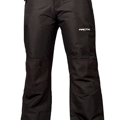NEW Arctix Youth Snow Pants with Reinforced Knees and Seat, size: x-Large Regular