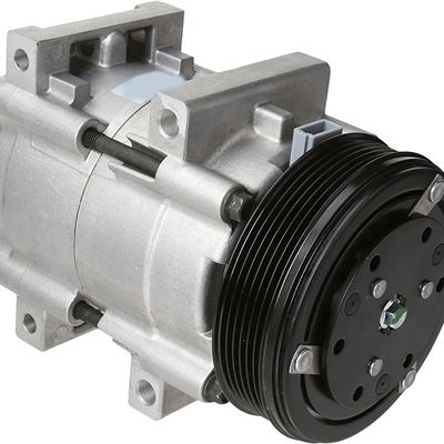 NEW Four Seasons 58141 Compressor with Clutch