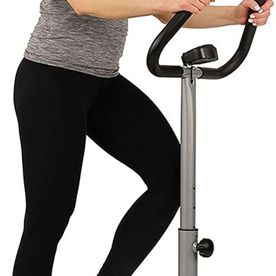 NEW Sunny Twister Stepper with Handle Bar