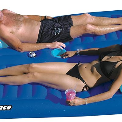 Solstice by International Leisure Products Face to Face Float