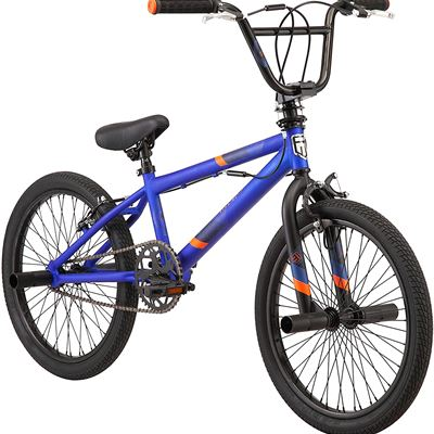 BRAND NEW Mongoose 20 B MNG Sion OL Blue