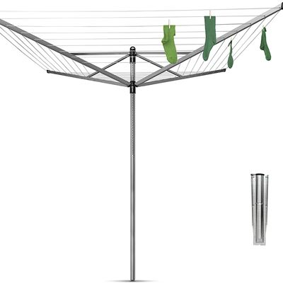 Brabantia 311048 Lift-O-Matic All Weather Rotary Dryer