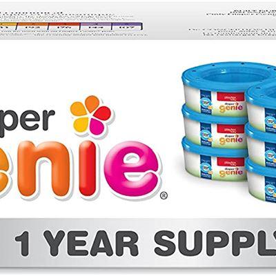 Clearance Depot - NEW Playtex Baby Diaper Genie Diaper ...