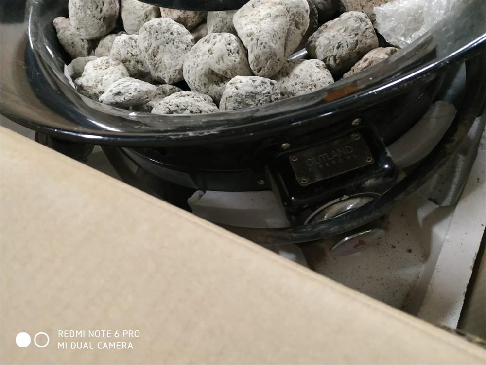 Clearance Depot - Outland Firebowl 883 Mega Outdoor ...