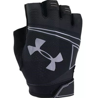 New UA Women's CoolSwitch Flux Training Gloves