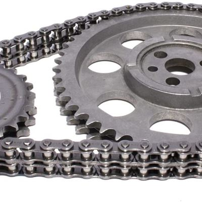 New Competition Cams 2100 Magnum Double Roller Timing Set for Small Block Chevrolet