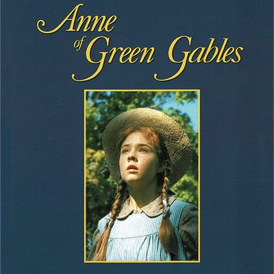 New Anne of Green Gables: The collection