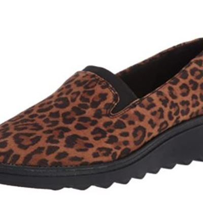 New Clarks Women's Sharon Dolly Loafer