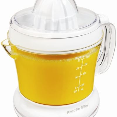 New Hamilton Beach New Ps 34 Oz. Citrus Juicer (Kitchen & Housewares)